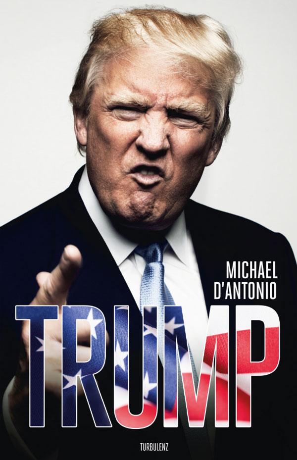 Bogen Trump på dansk