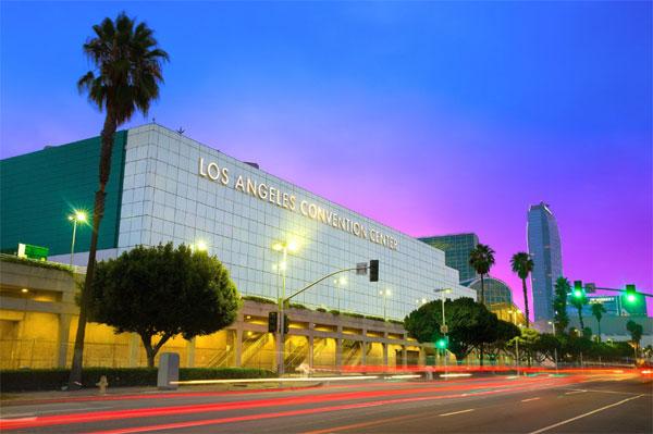 LACC Los Angeles Convention Center