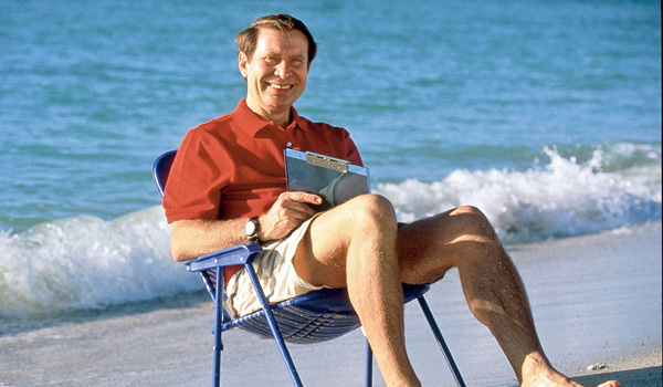 Bedste strande i USA