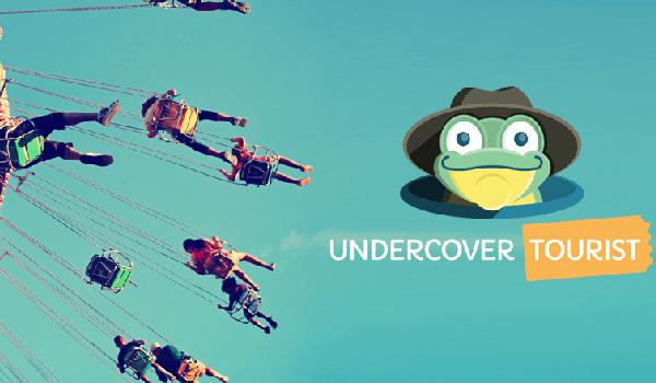 Undercover Tourist