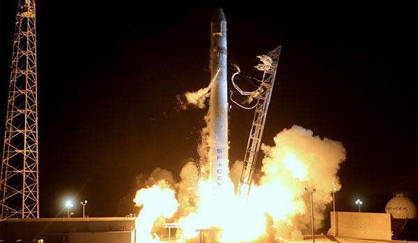 ASIM dansk rumprojekt florida