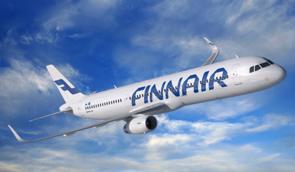 Finnair Light flybilletter til USA