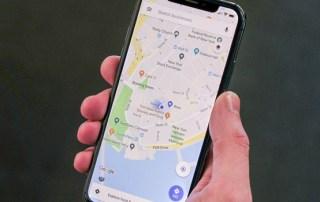 Bedste GPS app til mobil