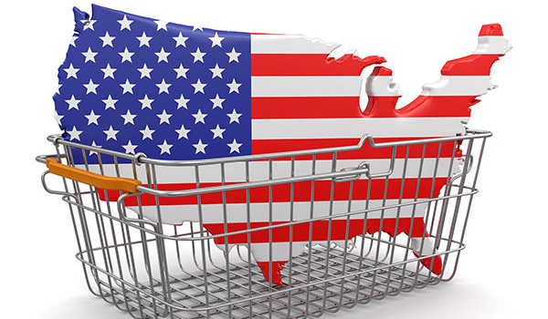 Hvad er billigt i USA