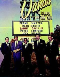 The Rat Pack Las Vegas