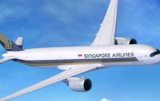 Verdens længste flyrute