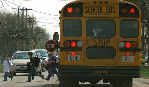 Skolebus USA