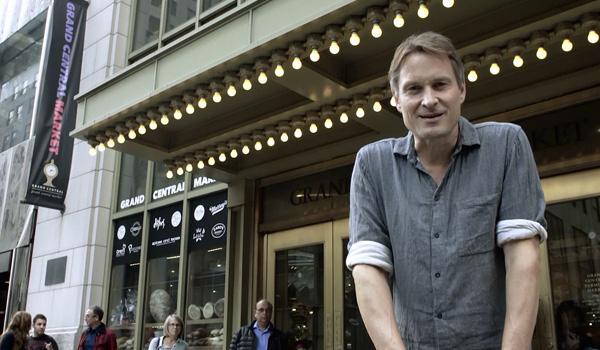Claus Meyer tager New York koncept med til København