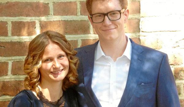 Gift ved første blik - Line Michael New York