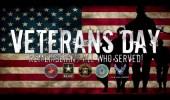 Veterans Day i USA – amerikansk mærkedag i november