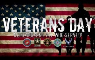Veterans Day i USA