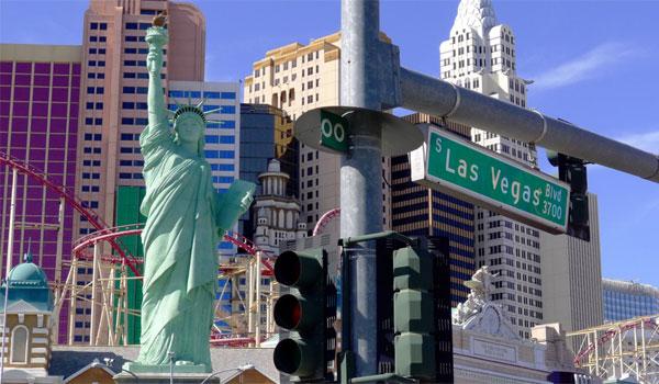 Gratis oplevelser Las Vegas guide