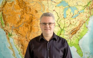 Henrik Lange USA