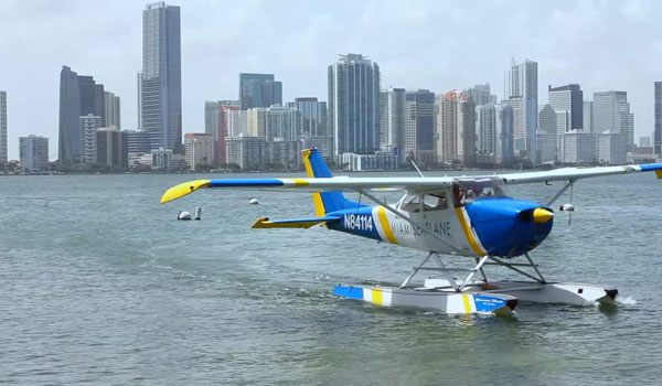 Miami vandflyver