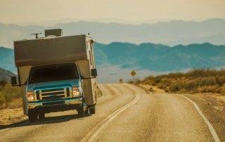 Find autocamper tilbud USA