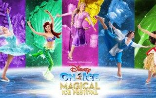 Disney On Ice Danmark