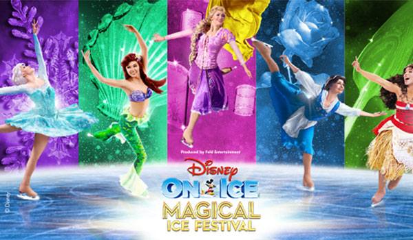 Disney On Ice Danmark