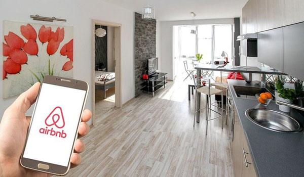 Hvad er Airbnb - Børsnotering 2020