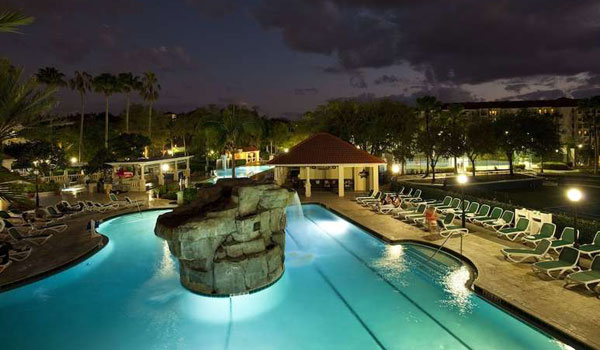 Star Island Resort and Club Kissimmee