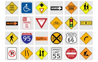 Road Signs USA