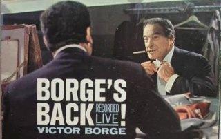Victor Borge USA