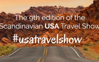 USA Travel Show 2020
