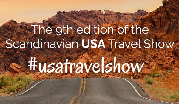 USA Travel Show 2020
