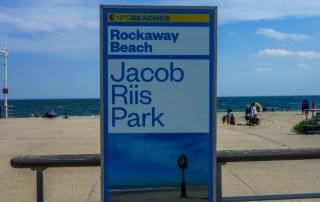 Jacob Riis Park New York