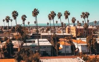 Californien film