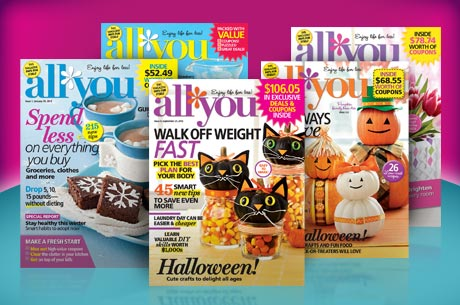 FREE Magazine Subscriptions Like All You, People, Southern Living, In  Style, U0026 MANY More U2022 Guide2Free Samples