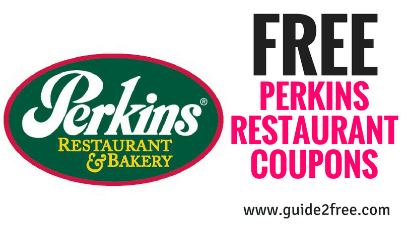 PERKINS BIRTHDAY FREEBIE