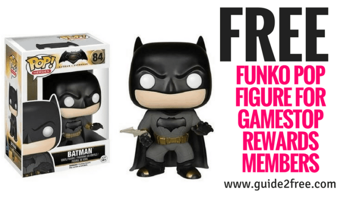 free sles for kids by mail no surveys free funko pop figure for gamestop rewards members 3207