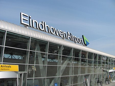 Airport transfer - Eindhoven Airport