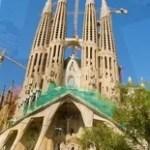 Julemarked barcelona