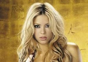 Shakira concert Barcelona