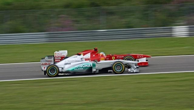 Spanish Granx Prix