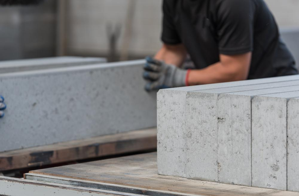guide beton