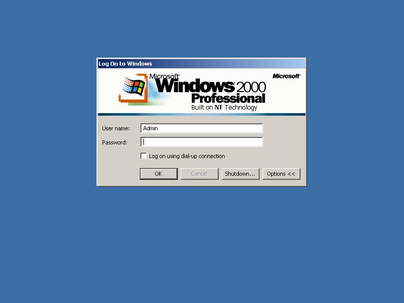 Microsoft Windows Nt Logo
