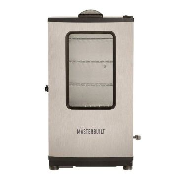 Masterbuilt 40 Inch Electric Smoker Review