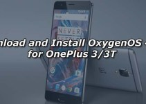 Download and Install OxygenOS 4.0.3 for OnePlus 3/3T