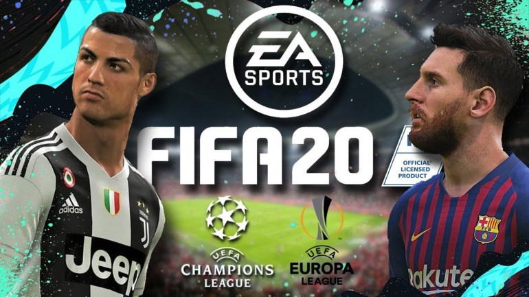How to Play FIFA 20 APK on Android