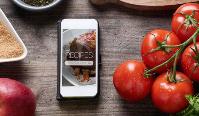 Best Recipe and Cooking Apps for Android