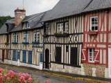 Mais du Pays d'Auge en Normandie