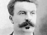 Guy de Maupassant en Normandie