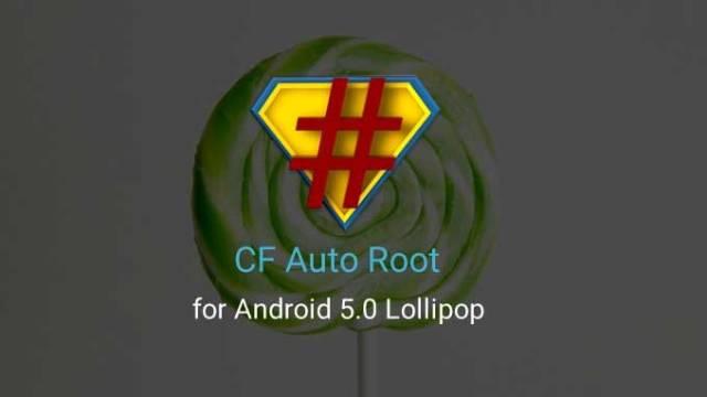 Permessi di root e TWRP Recovery su Galaxy S5 1