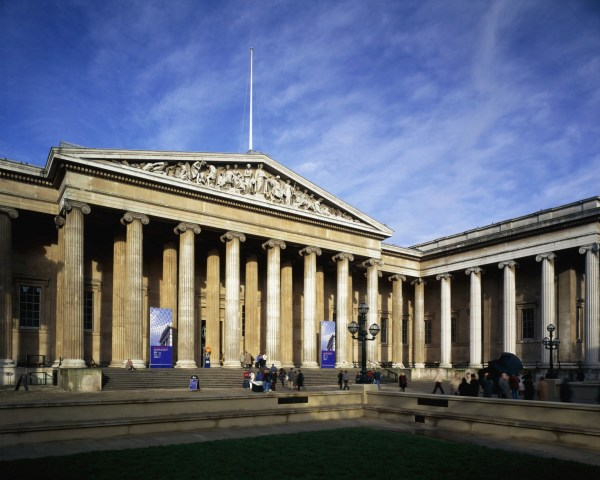 British Museum Tour - Guide London