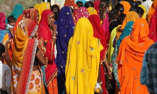 L'Inde, un pays à visiter