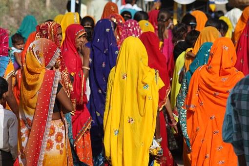 À la découverte du Holi, la fête des couleurs en Inde