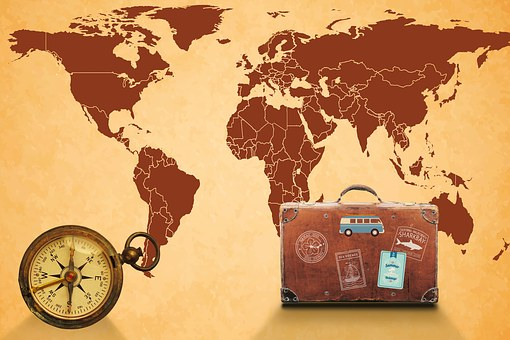Les raisons pour lesquelles il faut voyager