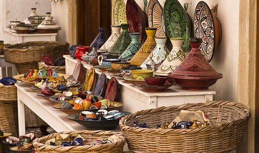 Les 5 endroits à visiter au Maroc